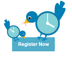 Register Now bird