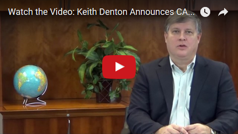 CADWorx Plant 2017 R1 Interview with Keith Denton