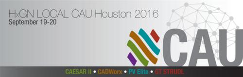 HxGN LOCAL CAU Houston 2016 banner